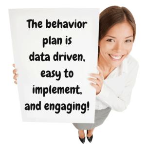 Behavior Plan