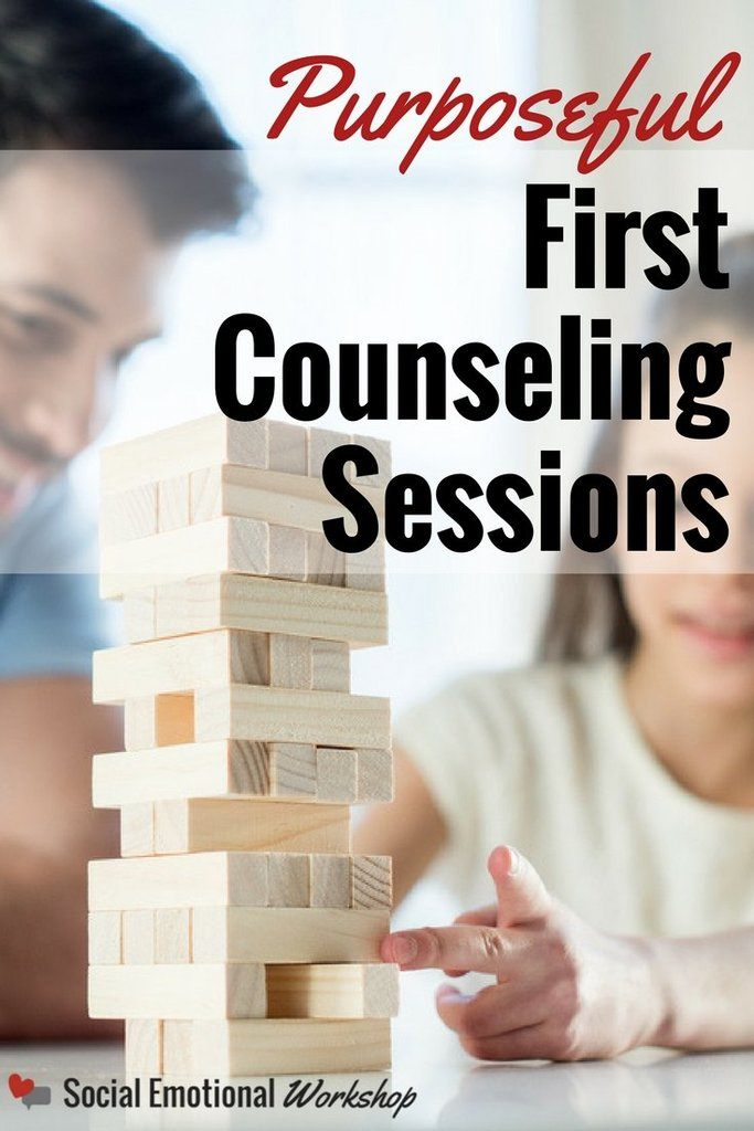 pin counseling session playing games