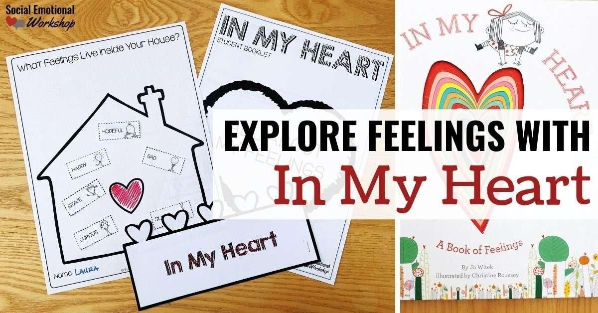 In My Heart Read Aloud
